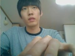 Korean cool boy
