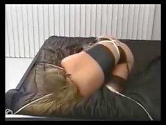 Jacqueline Lovell bondage