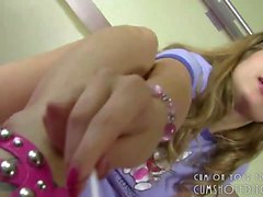 blondin fetisch hd