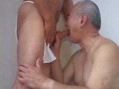 日本爸爸系列