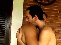 boquete homossexual homem
