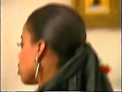 schwarz und ebony pov dünn tits jahrgang