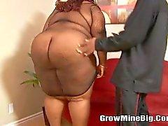 couple gros seins graisse
