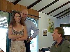 anal mamadas doble penetración
