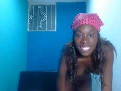 webcams amador preto e ébano