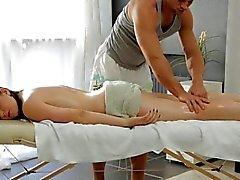 bebek büyük göğüsler parmak hardcore masaj