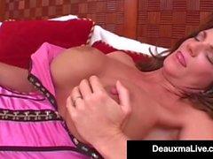 brinquedos sexuais lésbicas masturbação peitos grandes lingerie
