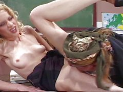 brandy starz couple le sexe vaginal masturbation