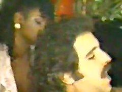 Ebony Ayes Ron Jeremy Hot NutBusters 2