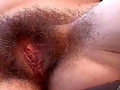 morena close-up dedilhado peludo hd