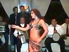 Alla Kushnir sexy Belly Dance Compilation part 2