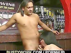 bustywork grandes senos gran culo grande butt - gordas tetas