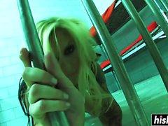 isot tissit blondi sormitus hd itsetyydytys