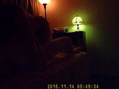 cames cachées coréen massage