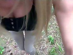 amatööri anaali blondit saksa julkinen alastomuus