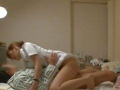 sexo torção clínica jav amador