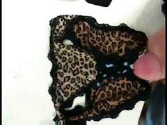 cum on panties compilation 15