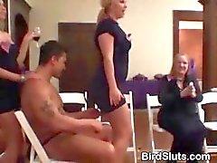 amatör oral seks cfnm grup seks handjob