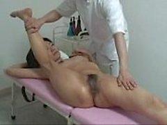 Japanese Masturbation Massage