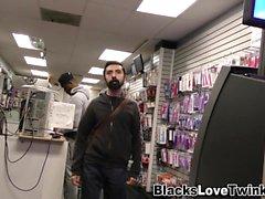 svarta gays glad blowjob bögen ansikts bög homofile bög