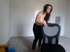 amateur gros seins softcore solo