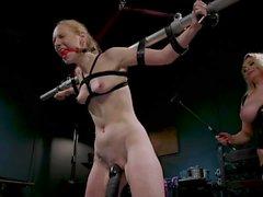 anal lesbiska bdsm femdom hd-video