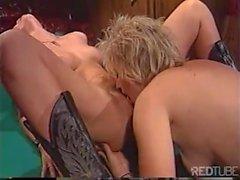 bridgette monroe lesbisk lesbisk - kysser kyssas 69