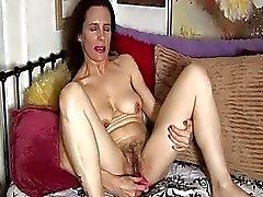 charmante rijpt prachtige rijpe vrouwen behaard masturbatie volwassen