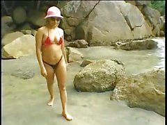 Good Anal on beach