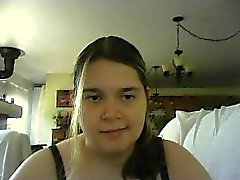 Couple from Quebec, Canada caught on webcam (May 23, 2012)