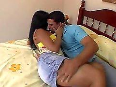 anaali brasilialainen hardcore pornotähti