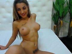 amateur angelicaandjessica fingering herself on live webcam