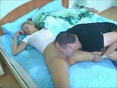Anna Zolotarenko fra Ukraine