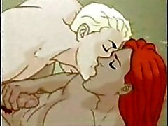 анимационный мультипликация гей
