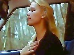 блондинка хардкор лизать на открытом воздухе марочный