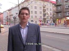 czechhunter прямой наживка анальный