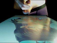 SoP Hentai Tribute - Ganaha Hibiki (The iDOLMASTER)