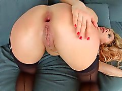 anal asslick blond pipe doggystyle