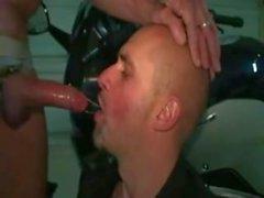тройка cuminmouth оральный гей suckingdick