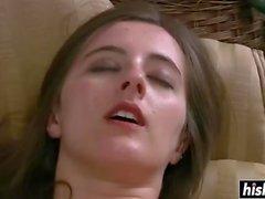 masturbação morena peludo fetiche
