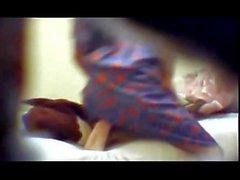 horny neighbour girl fingering hidden cam clip
