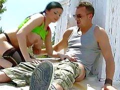 amateur sexe en plein air bite à sucer baiser en public vidéos porno en plein air sexe en plein air