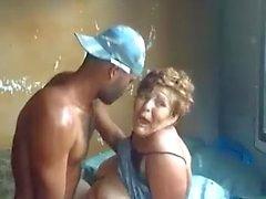 bbw jovens de idade grannies brasileiro