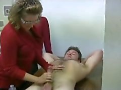 cumshots femdom handjobs
