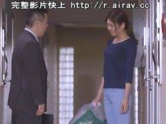 amador asiático japonês realidade