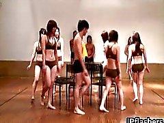 solo meisje aziatisch japanse gecensureerd