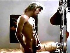 jacking kapalı adamı - kriko uygulama kapanma jo mastrubation alman-70s