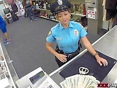 amateur blowjob cops mädchen in uniform sexy uniform