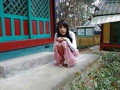 amador asiático coreano