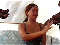 Uppskattade Filipina tubevideor